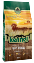 Kennel Adult Dog