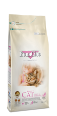 BonaCibo Adult Cat Light - Sterilised