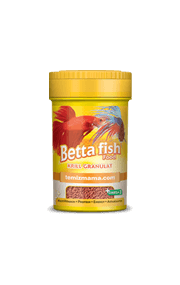 Betta Fish Food-Krill Granulat