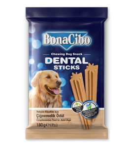 BonaCibo Dental Sticks