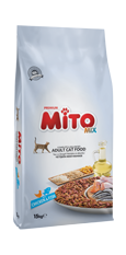 Mito Mix Adult Cat
